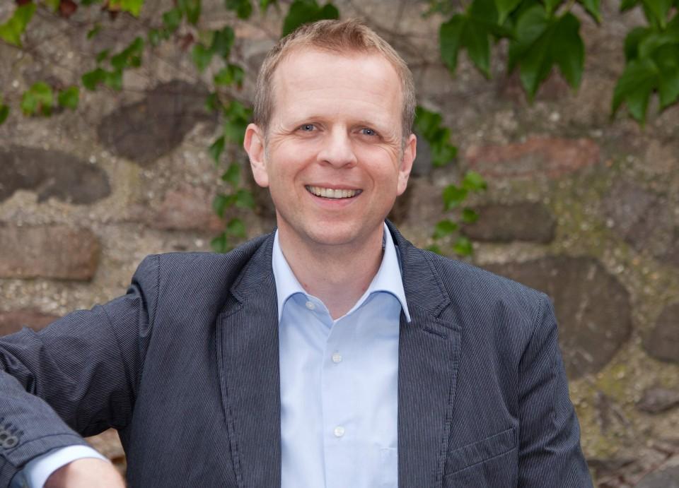 Ralph Pittich (MIT Kreisvorsitzender)