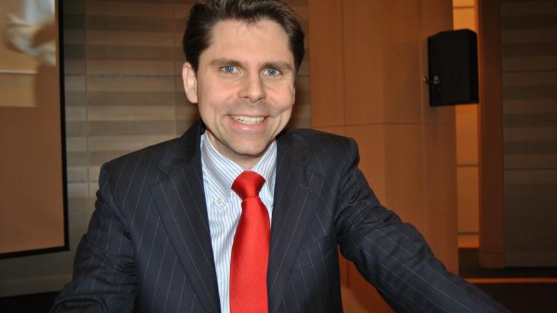 Marco Reuter (MIT Landesvorsitzender)